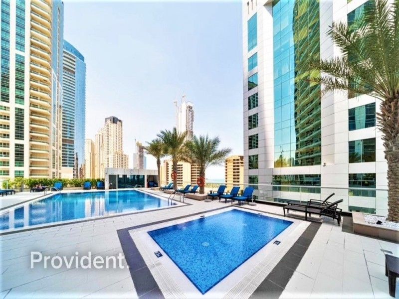Fully Furnished | Best Studio | Great Location