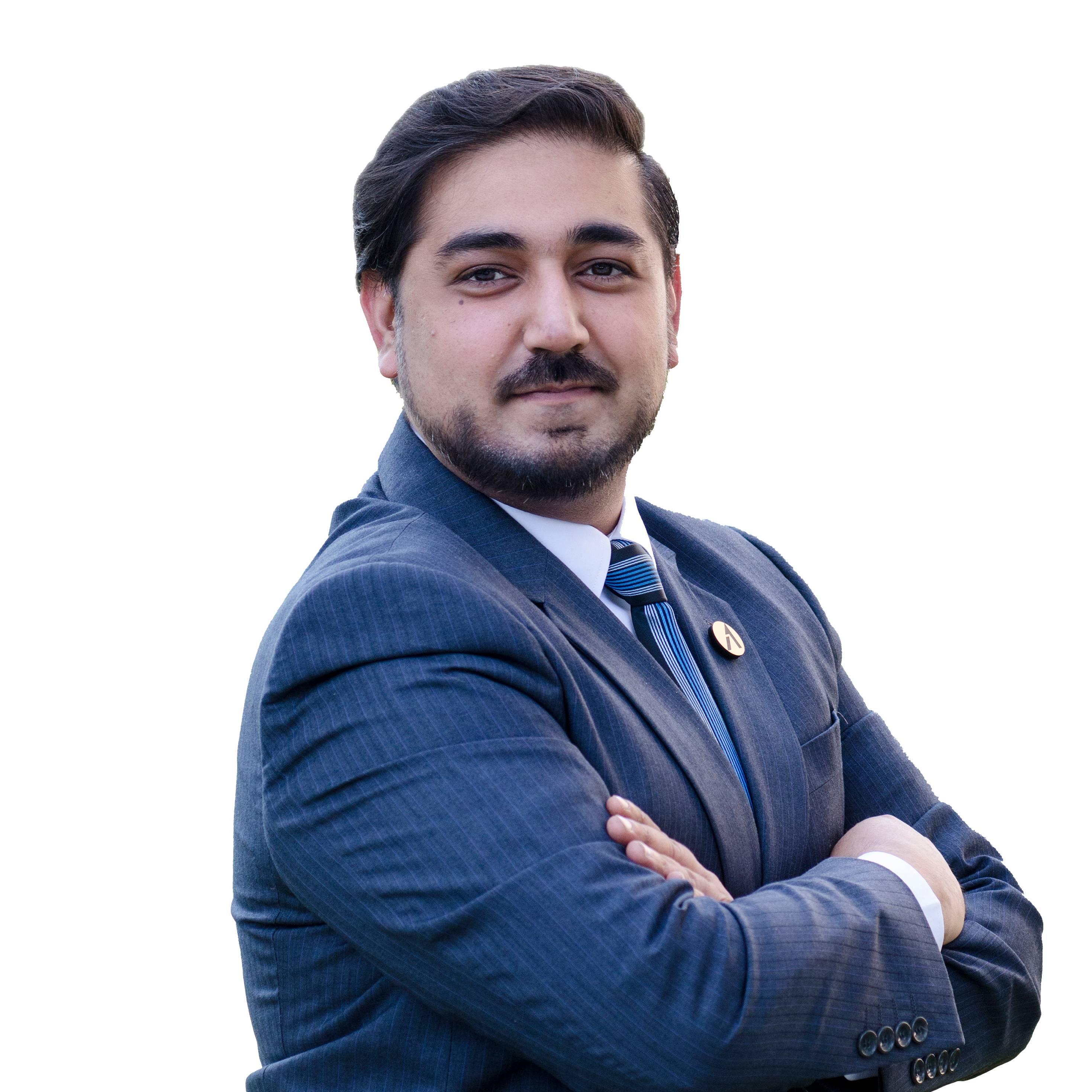 Fawad Mahmoud