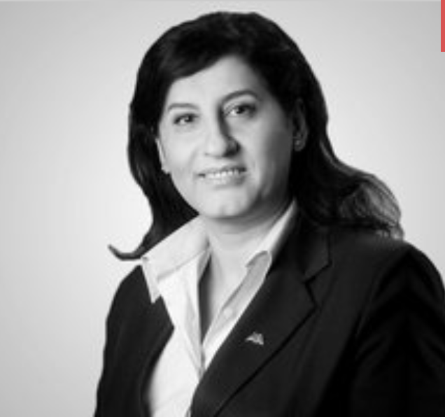Najwa Abdul Latif