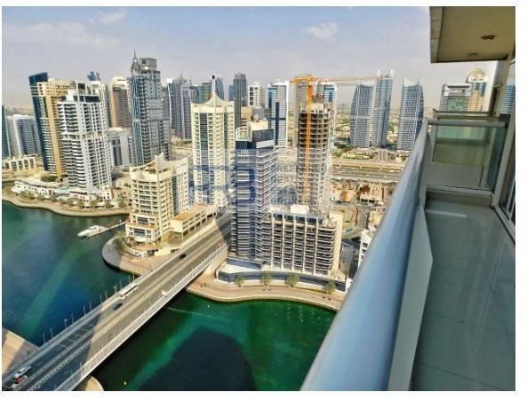 Amazing Marina View/ 1Br Continental Tower Marina