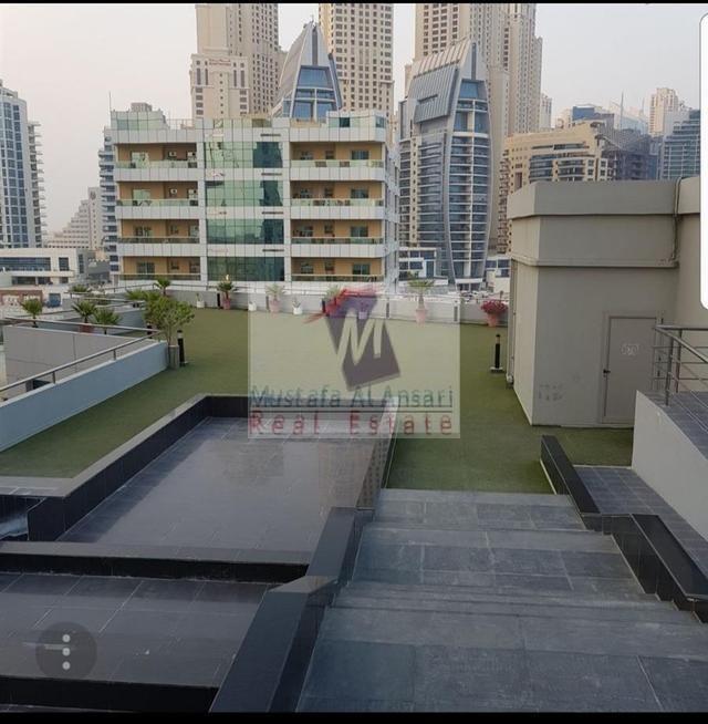 Chiller Free Studio Dec  Tower Dubai Marina