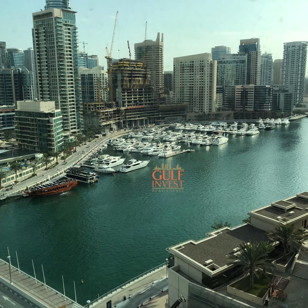 Best 1 Bedroom Apartment / Marina View!!!