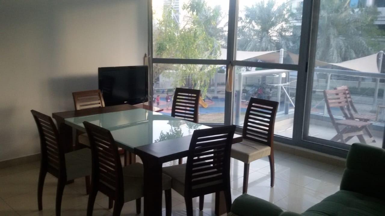 2 Bedroom Apartment + Maids room/ Garden View
