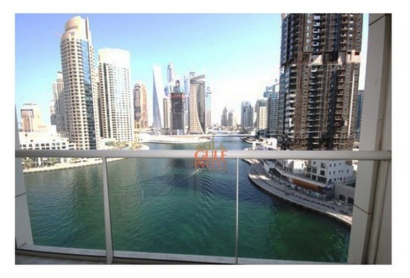 Breathtaking Marina View/1 Bedroom partment