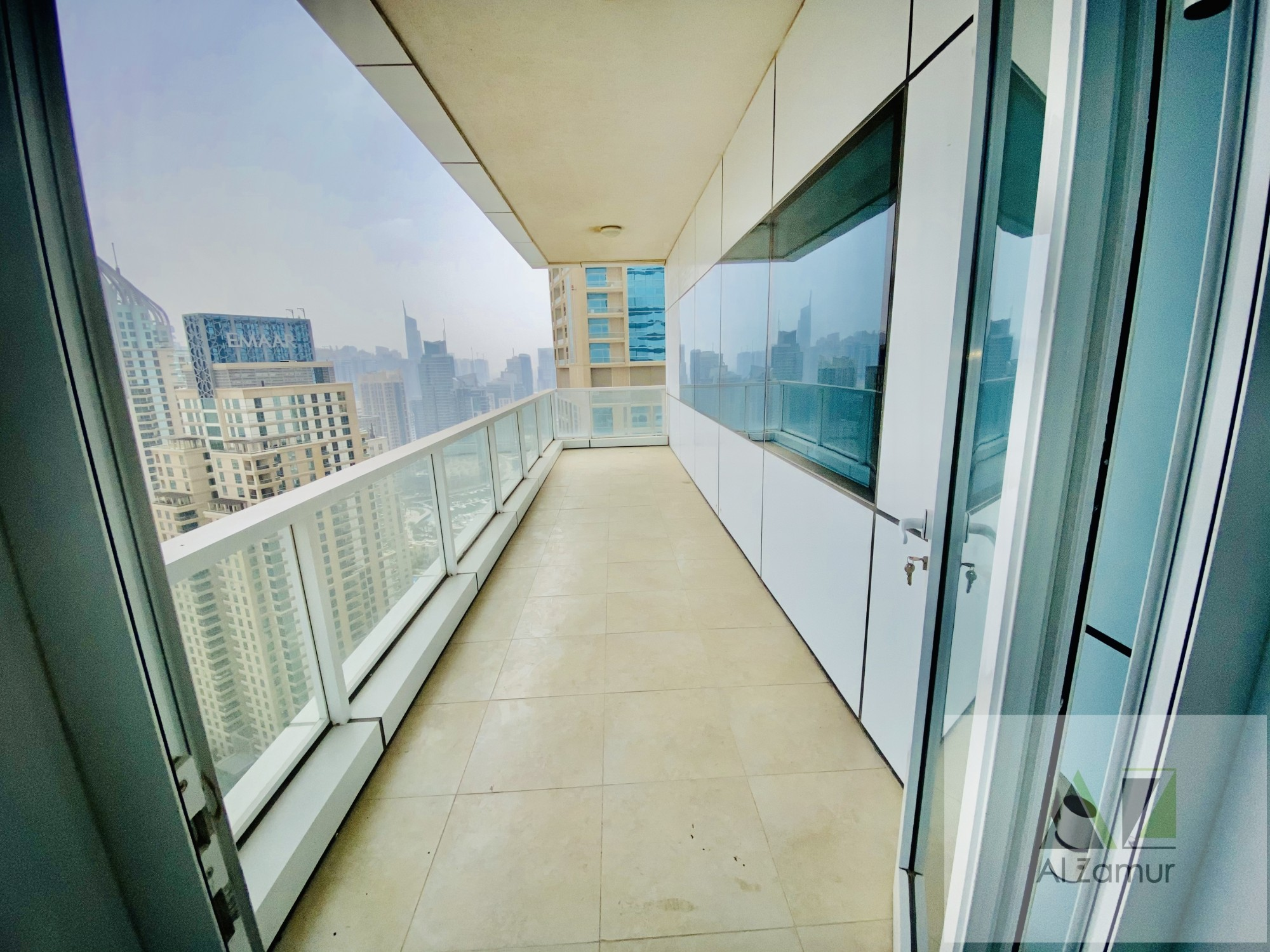 2 BR in Dxb Marina for rent