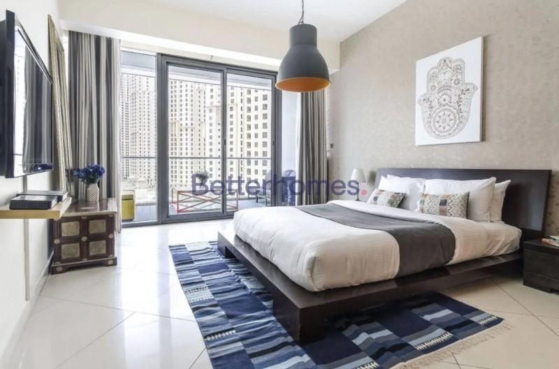 Fully Furnished | Spacious| Premium | Big Balcony