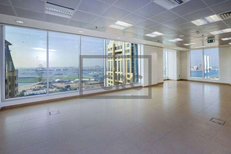 Dubai Marina   Fully Fitted   Half & Full Floor
