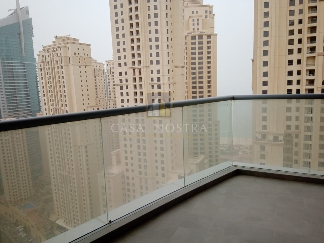 1 Month Free Full Marina View 1BR IFlexible Cheque