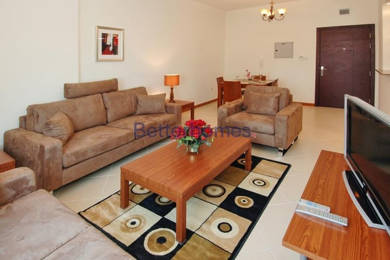 Ready to Move In   Near the Metro  Fully Furnished