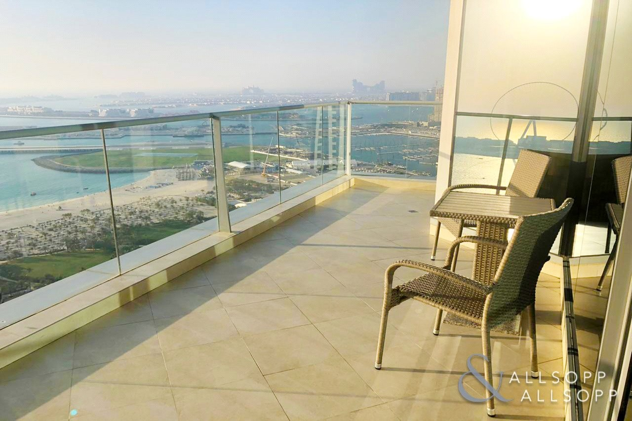 Two Bedroom | Furnished | Stunning Views