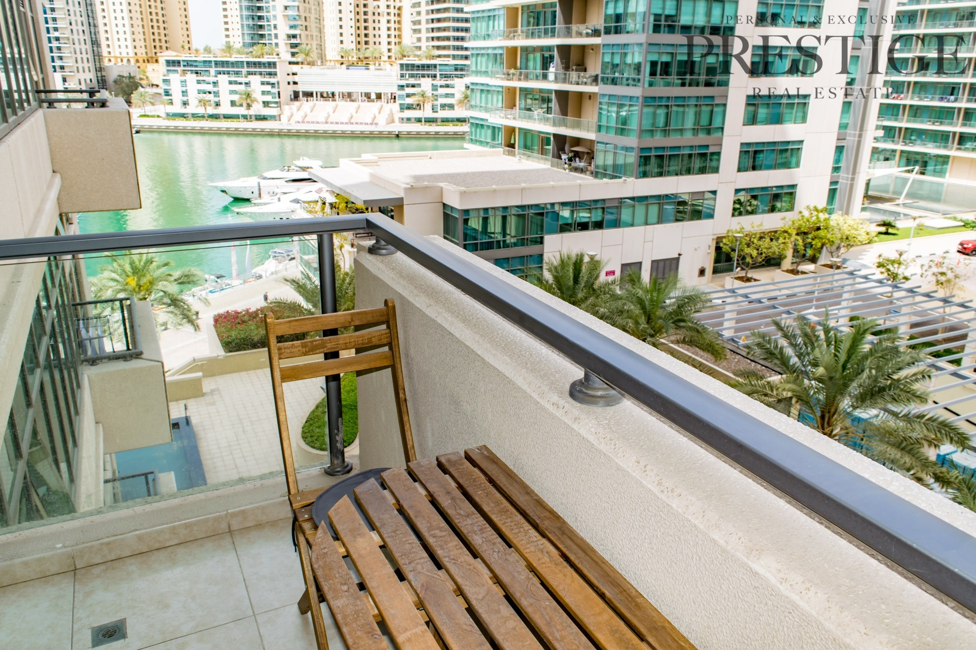 Beautifully furnished 1 bed for Rent