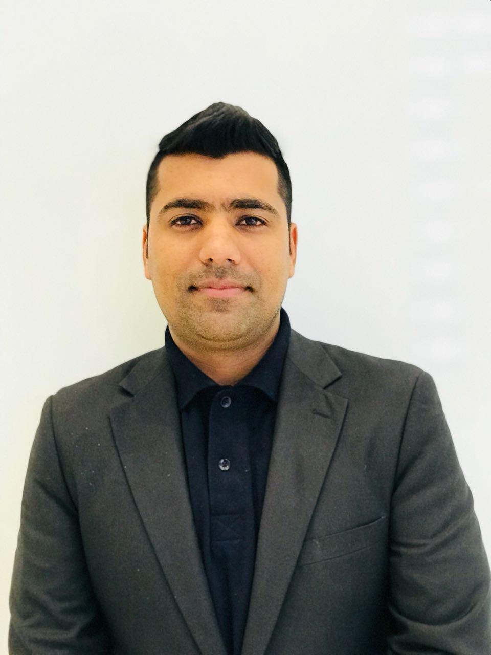 Bilal Shah
