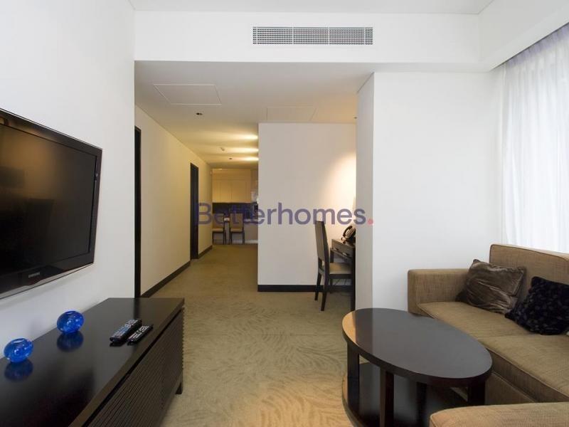 Marina View | Furnished | Mid Floor