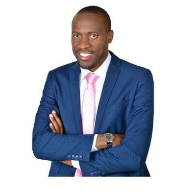 Ronald Simbwa