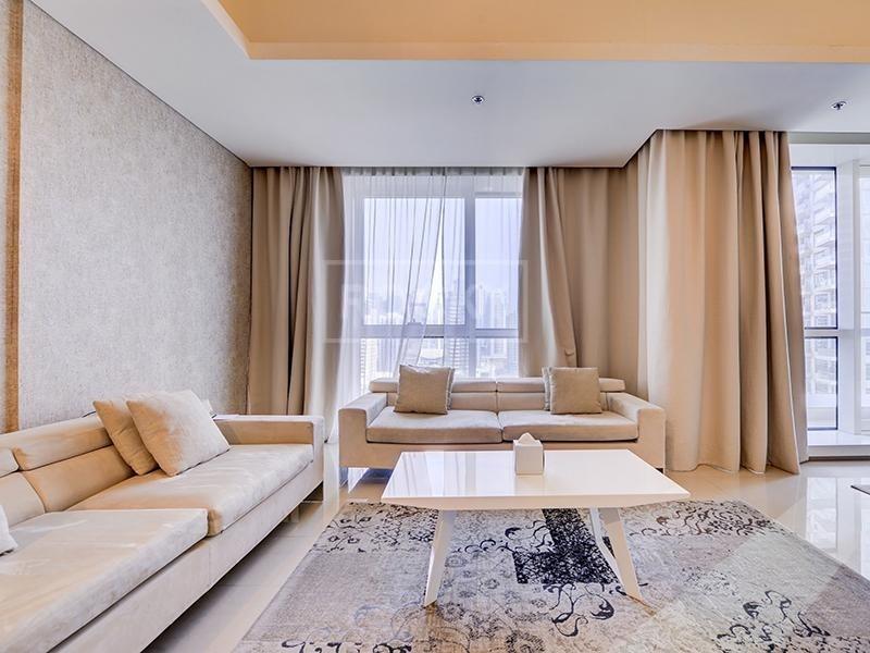 Full Marina View | Large 2 Bed | Dubai Marina