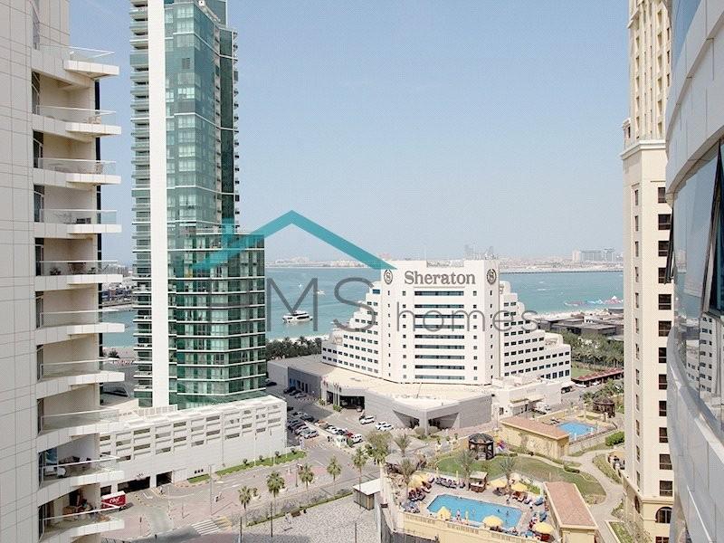 Best Price 2BR Dubai Marina close JBR negotiable