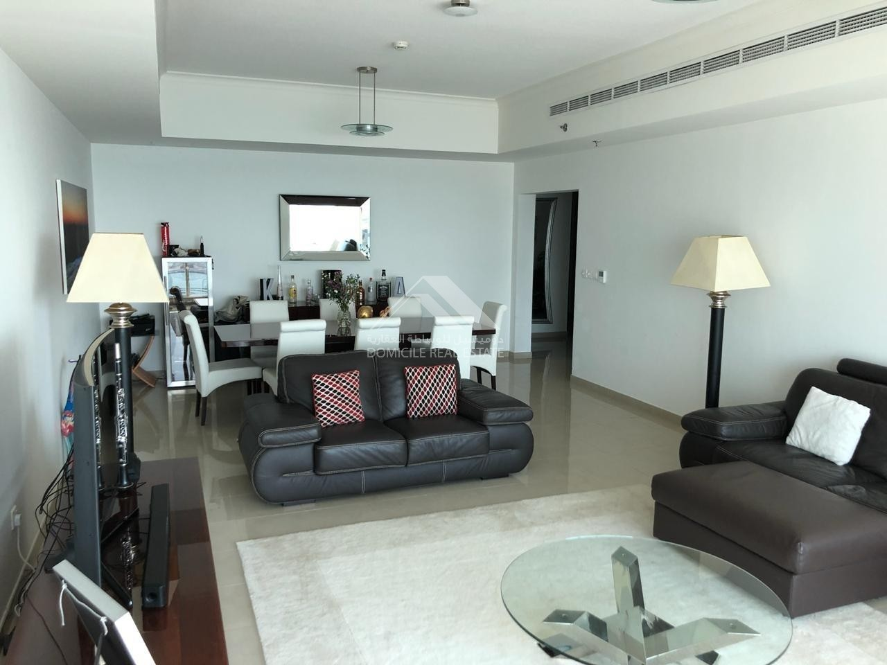 |Fully Furnished | 2BR | Emirates Crown | For Rent