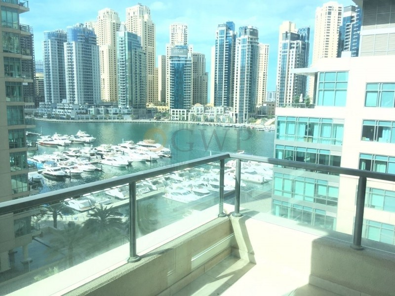 BEST price 2 bed 2 parkings Marina View Available now