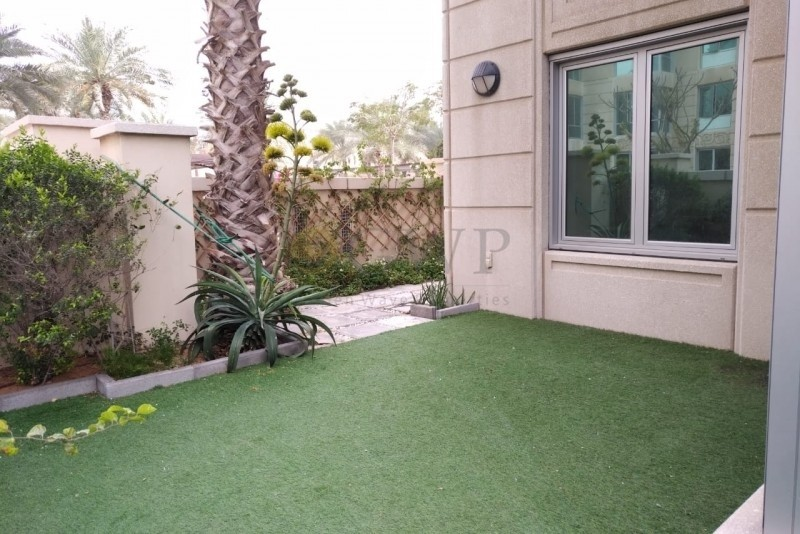 Private Garden | Living With Full Facility | On Podium |