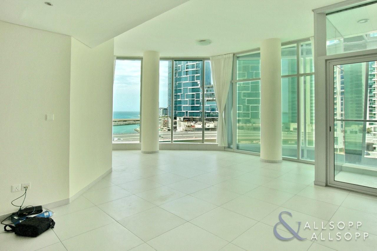 2 Bedroom | Marina Views | Available Now