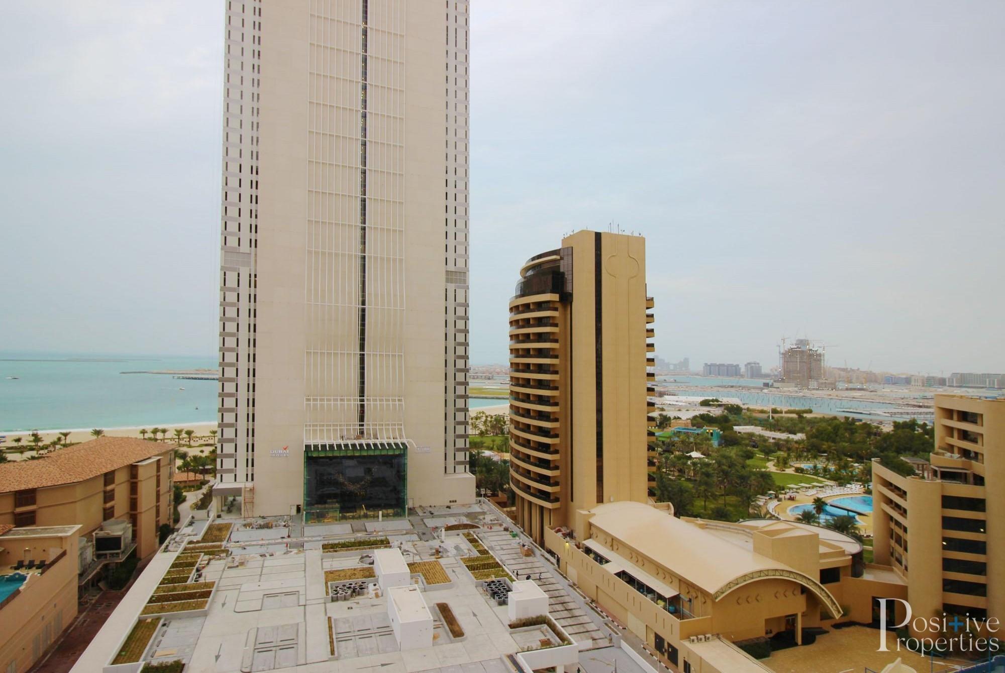 Stunning Marina View - 2Bed + Study - Vacant
