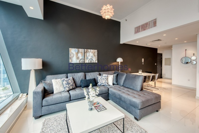 Amazing 2 bed | Fully Furnished | Easy Viewing