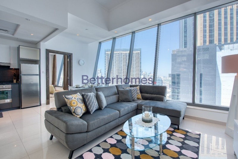 Amazing 1 bed | Fully Furnished | Easy Viewing