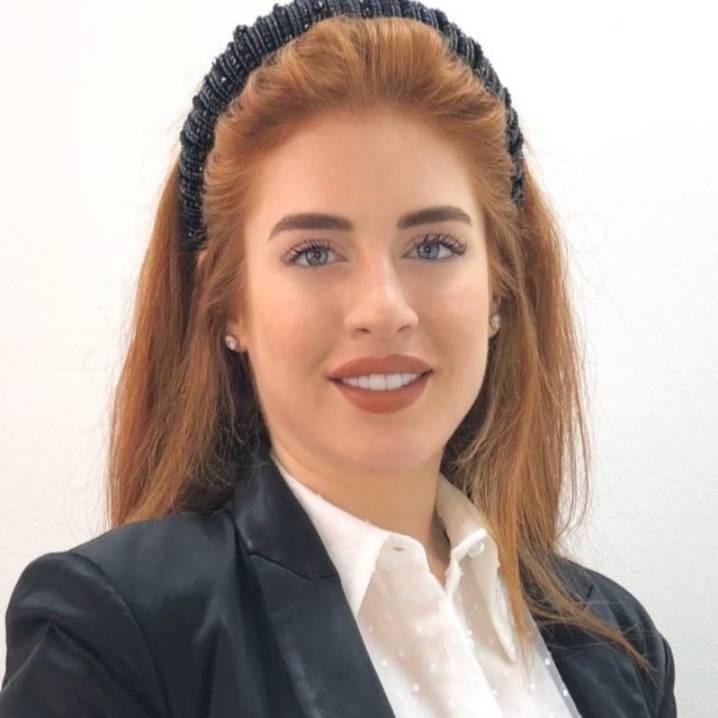 Salma Al-Tabbaa