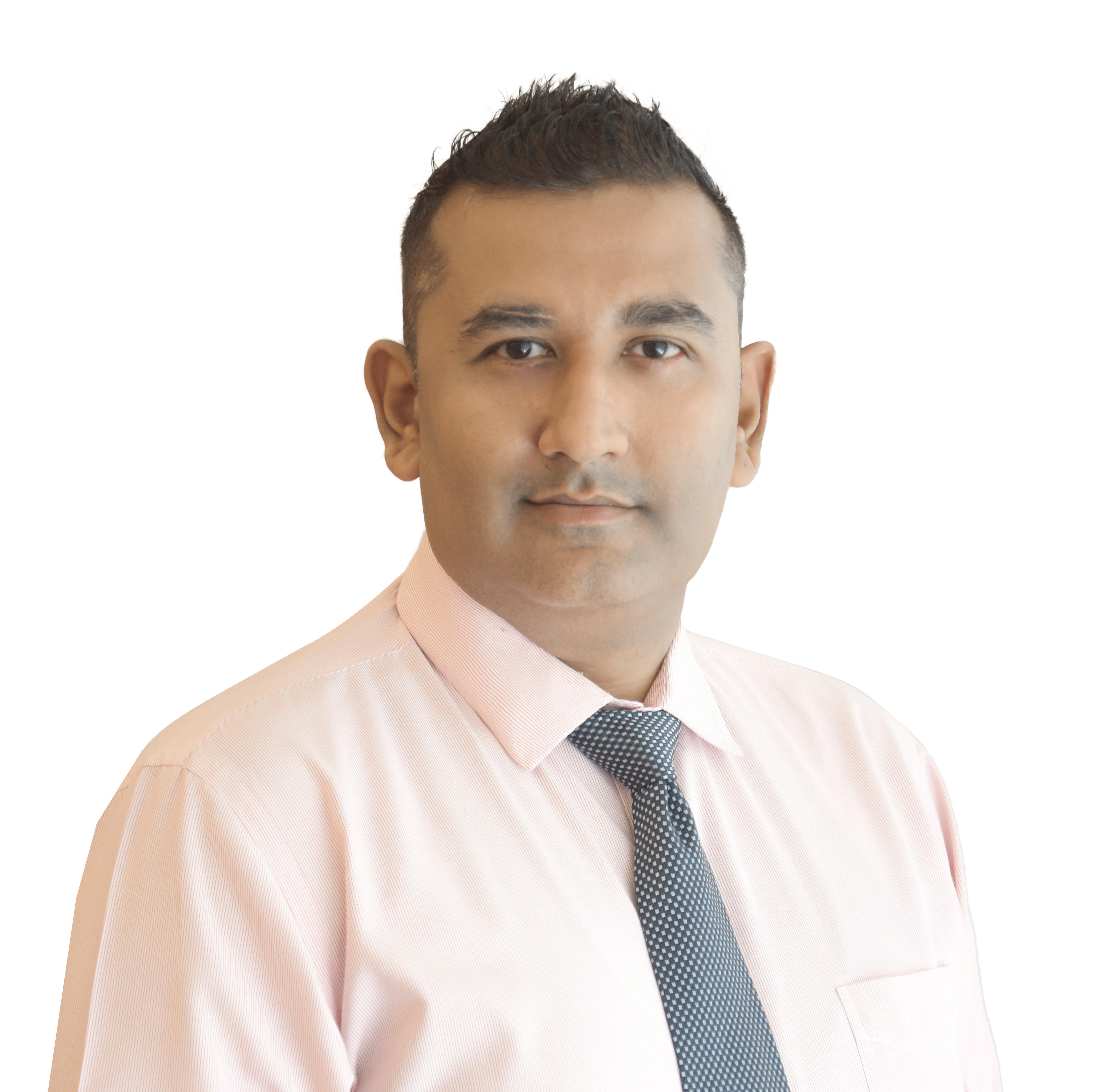 Ameet Vaya