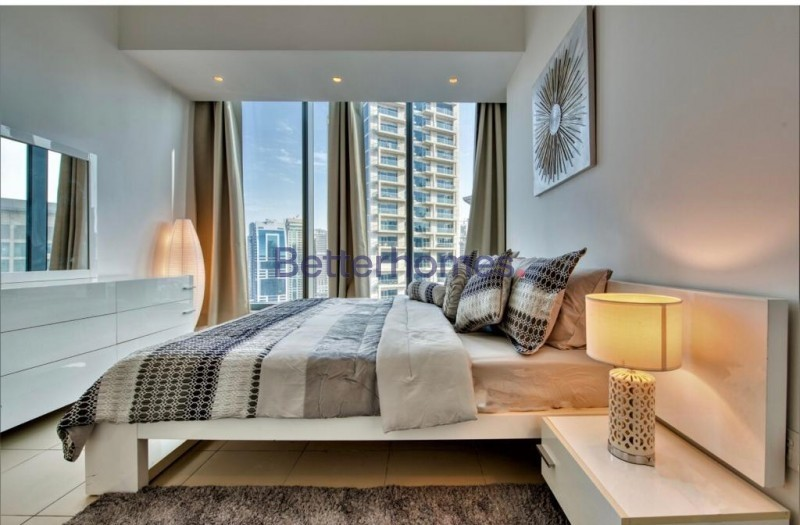 Amazing 1 Bed   Fully Furnished   Easy viewing