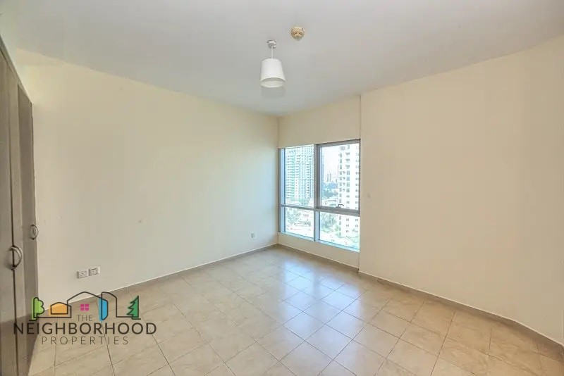 2Bedroom I Higher Floor I Al Habtoor Tower