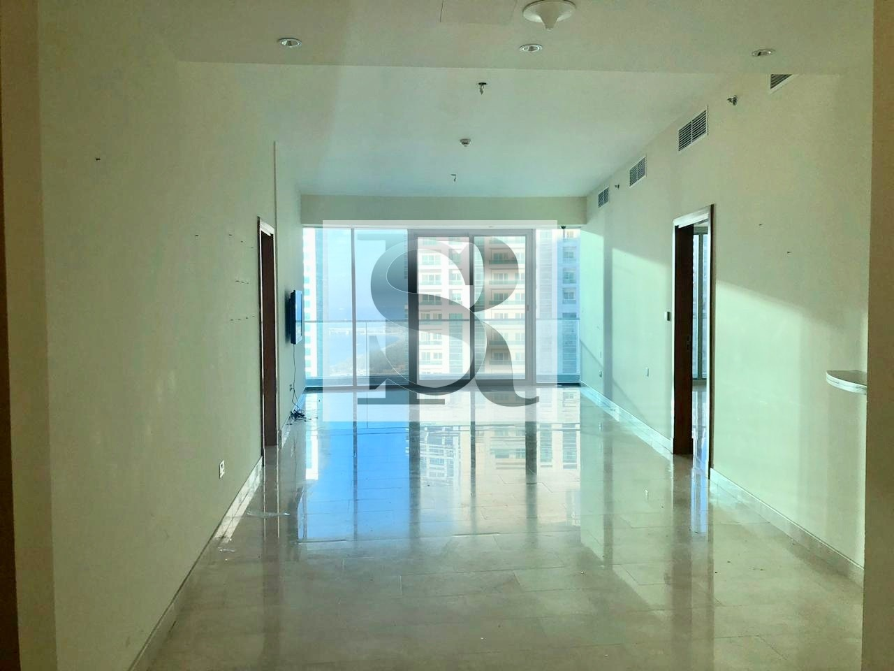 Full Sea View  | 2 BR  |  Trident Grand Residence