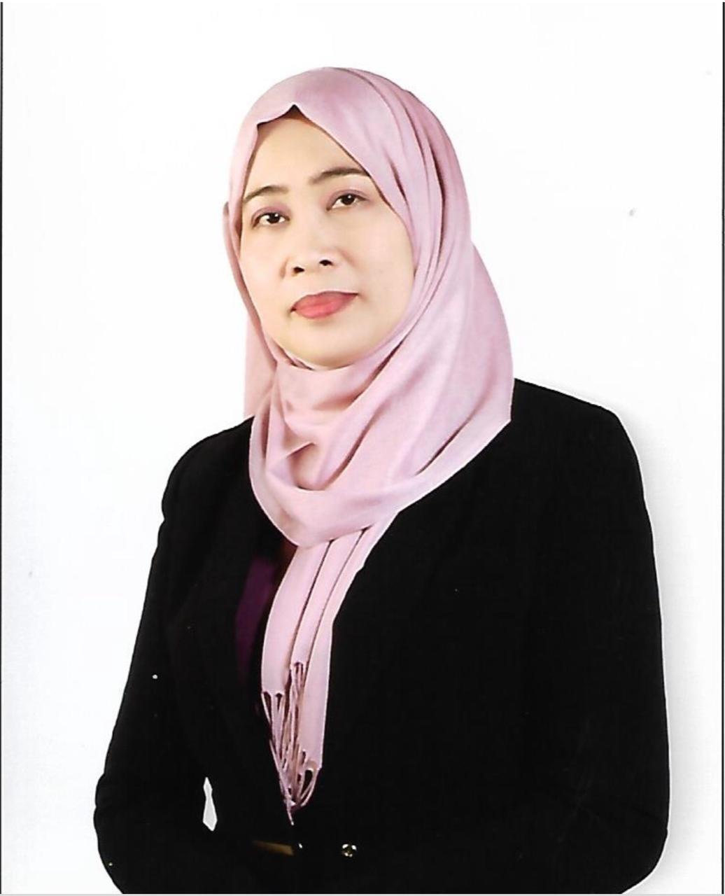 Mary Ann Kazmi