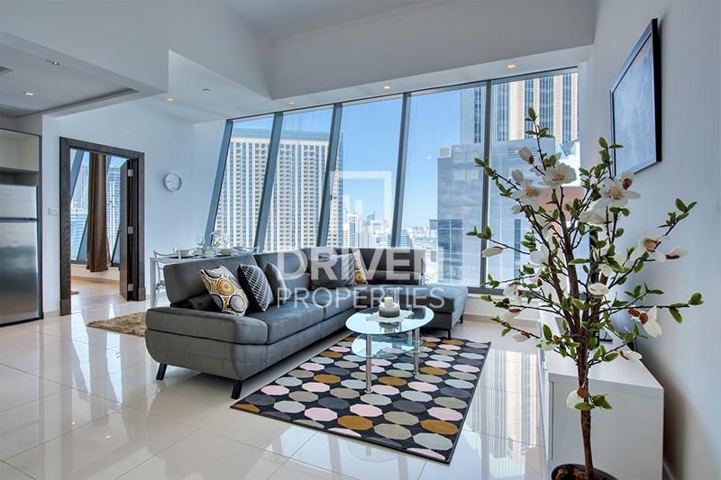 Marina Views   High Floor   Close to Metro