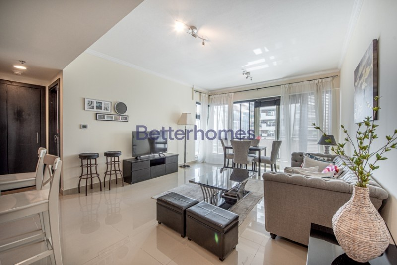 Fully Furnished | Upgraded | Close to Metro