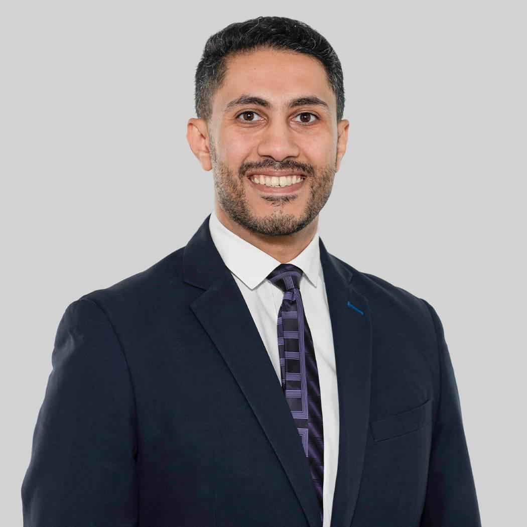 Feras Alhatti