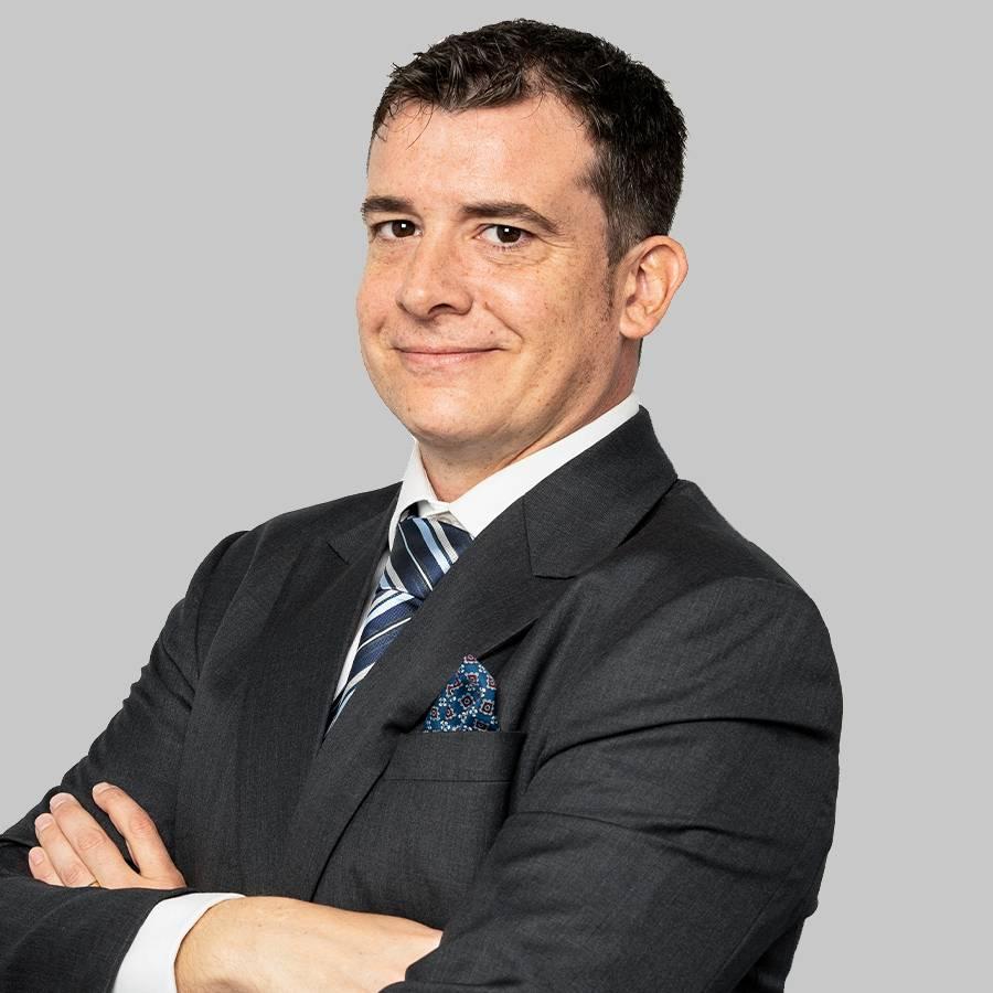 Alexandre Infante Berbel
