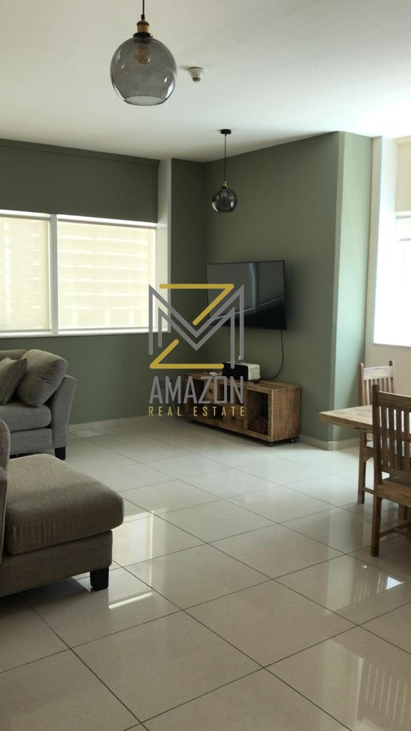 Fully Furnished! Get your Keys and Ready to Move! Hottest and Latest 2 Bedroom in Marina Pinnacle