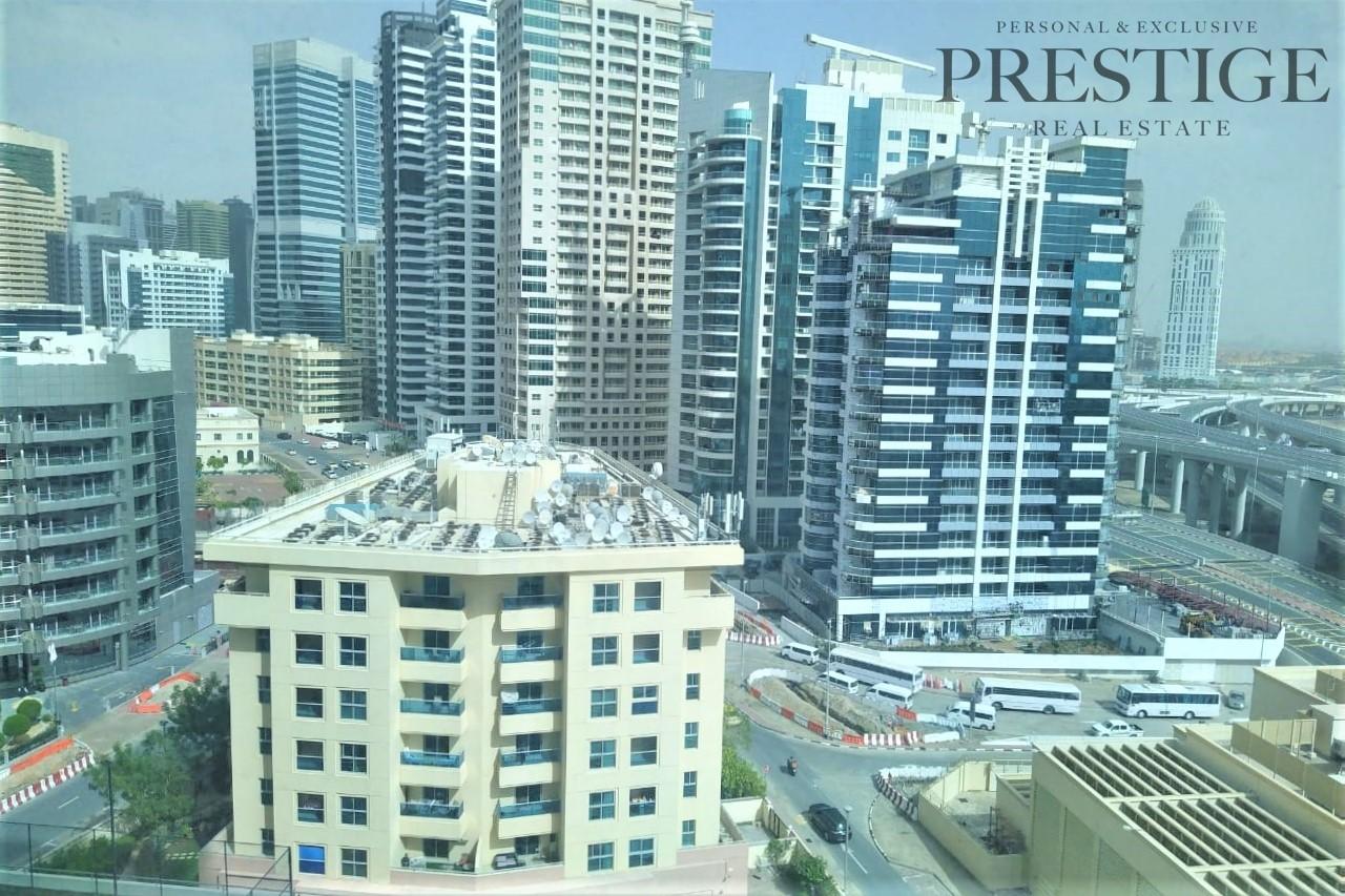 1 Bedroom Apt available in Dubai Marina