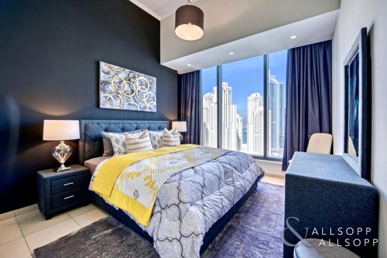Furnished | Vacanl | Silverene | 1 Bedroom