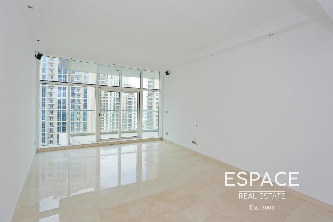 2 Beds Plus Study| Spacious |Marina View