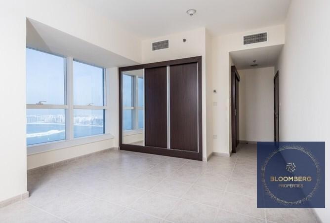 Sea view | fully equipped kitchen |High floor | Dubai Marina