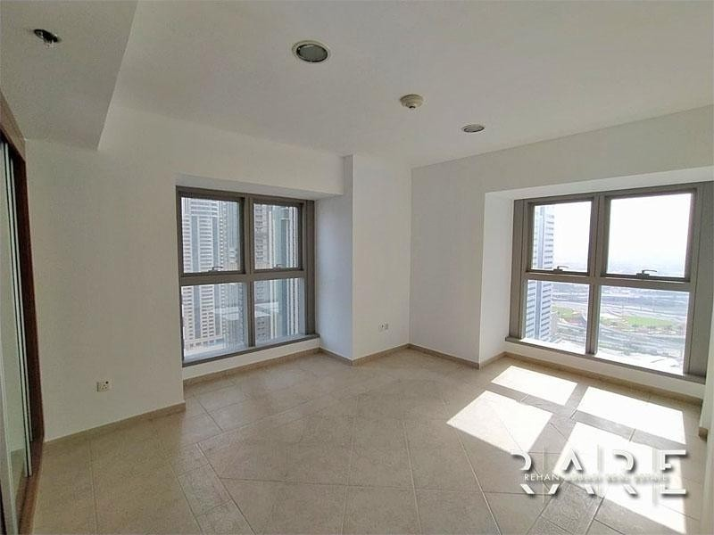 Partial Sea View | Elegantly designed 2 Bedroom |