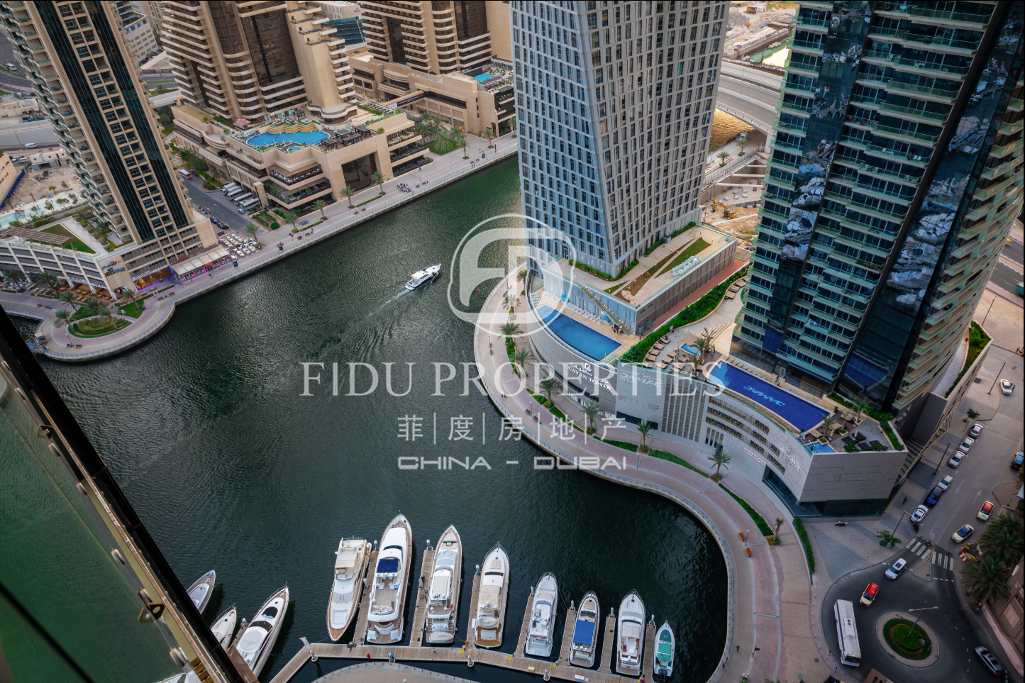Partial Marina   Furnished   Fully Serviced
