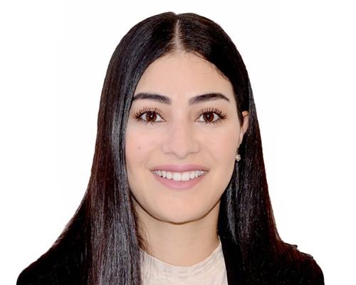 Sanaa Belhaddad