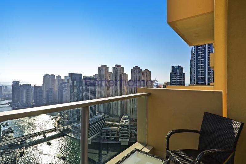 Full Marina View | Bills Included | High Floor