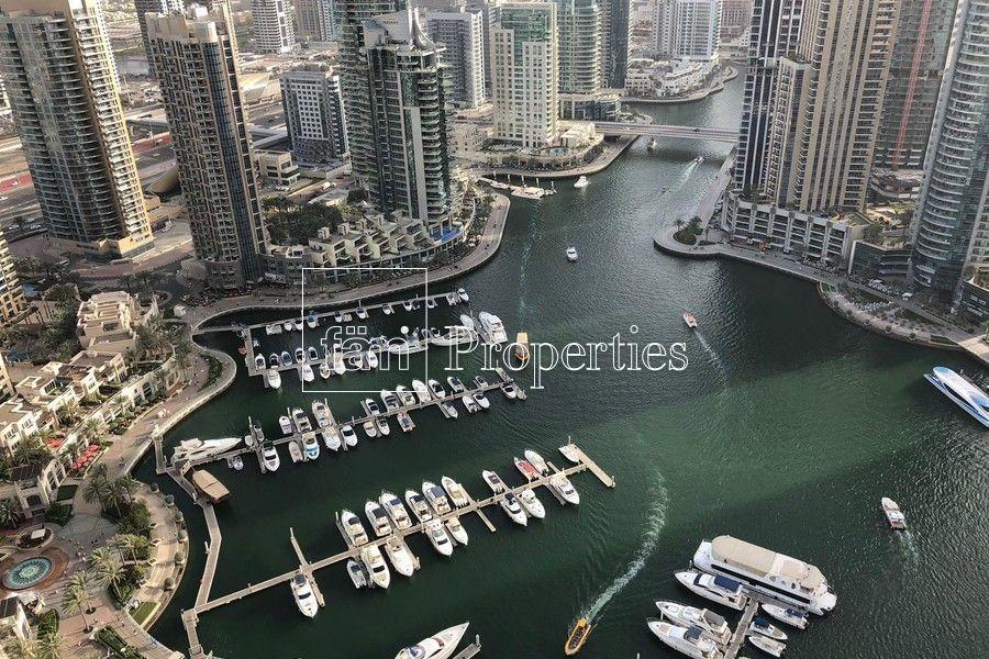 Astonishing Marina View   High Floor   Available