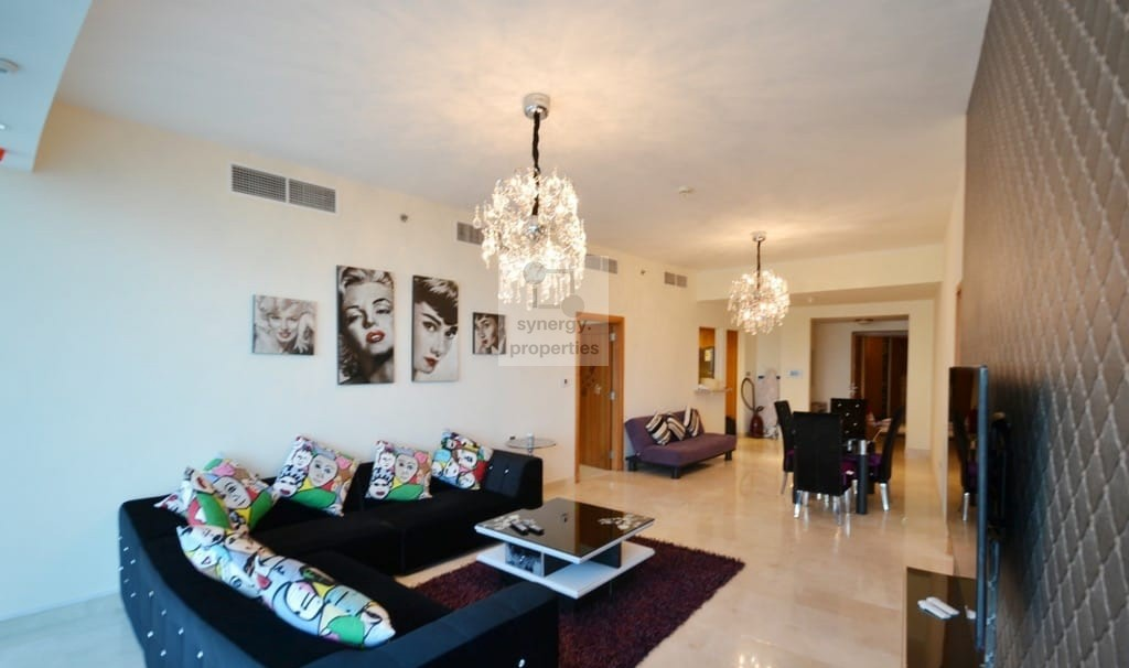 Sea View | Fully  Furnished | Best Deal
