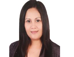 Melanie C. Orejola