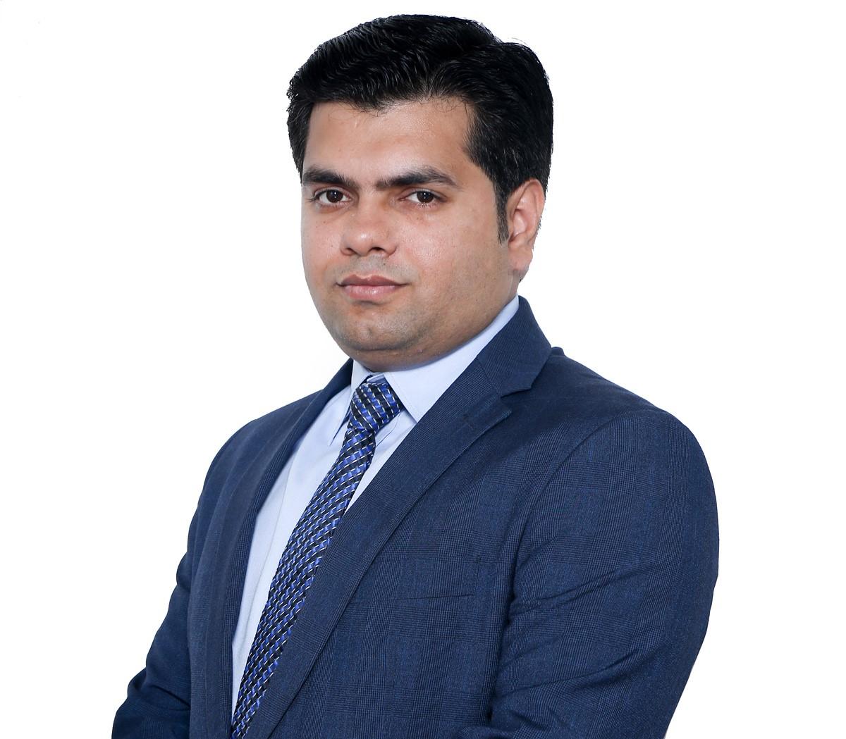 Yogesh Khemani
